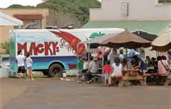 shrimp truck
