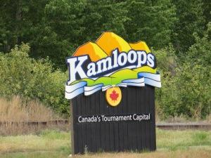 Kamloops, Salmon Arm, Big White 008