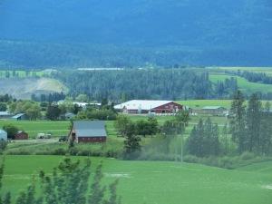 Kamloops, Salmon Arm, Big White 105