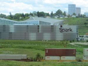 sparks 001