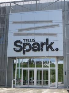 sparks 002